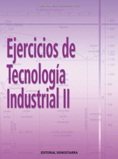 EJERCICIOS DE TECNOLOGÍA INDUSTRIAL II