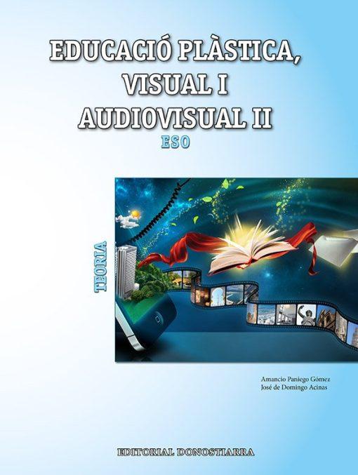 Educació plàsica, visual i audiovisual II. Teoria.