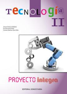 2015 - TECNOLOGÍA II - PROYECTO INTEGRA