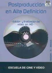 POSTPRODUCCIÓN EN ALTA DEFINICIÓN