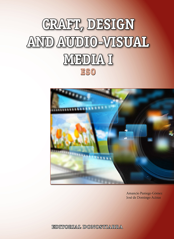 (2015) - CRAFT, DESIGN AND AUDIO-VISUAL MEDIA I