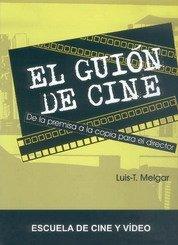 EL GUIÓN DE CINE