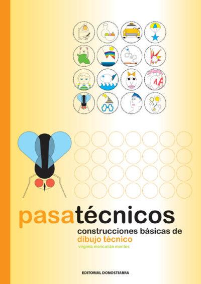 PASATÉCNICOS. CONSTRUCCIONES BÁSICAS DE DIBUJO TÉCNICO