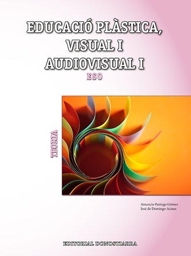 EDUCACIÓ PLÀSTICA, VISUAL I AUDIOVISUAL I - TEORIA