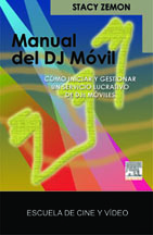 EL MANUAL DEL DJ MÓVIL