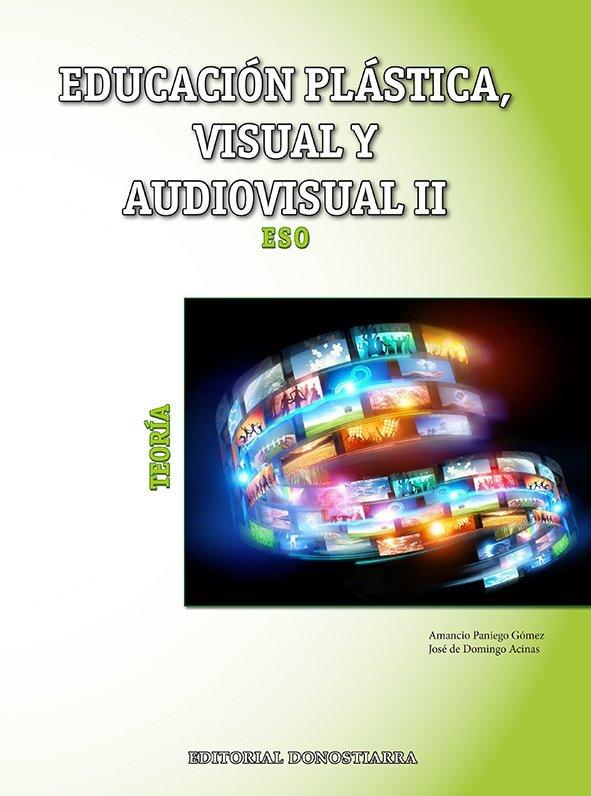 978-84-7063-518-2 Educación plástica, visual y audivisual