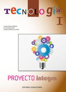 2015 - TECNOLOGÍA I - PROYECTO INTEGRA
