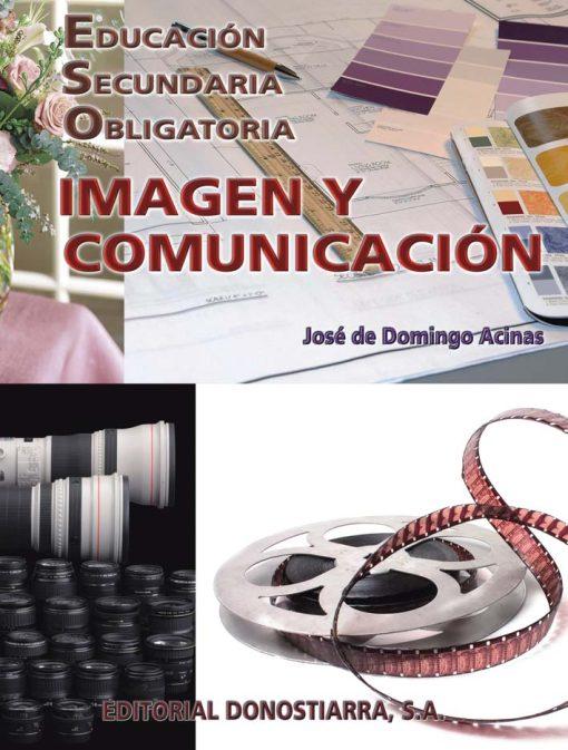 IMAGEN Y COMUNICACIÓN