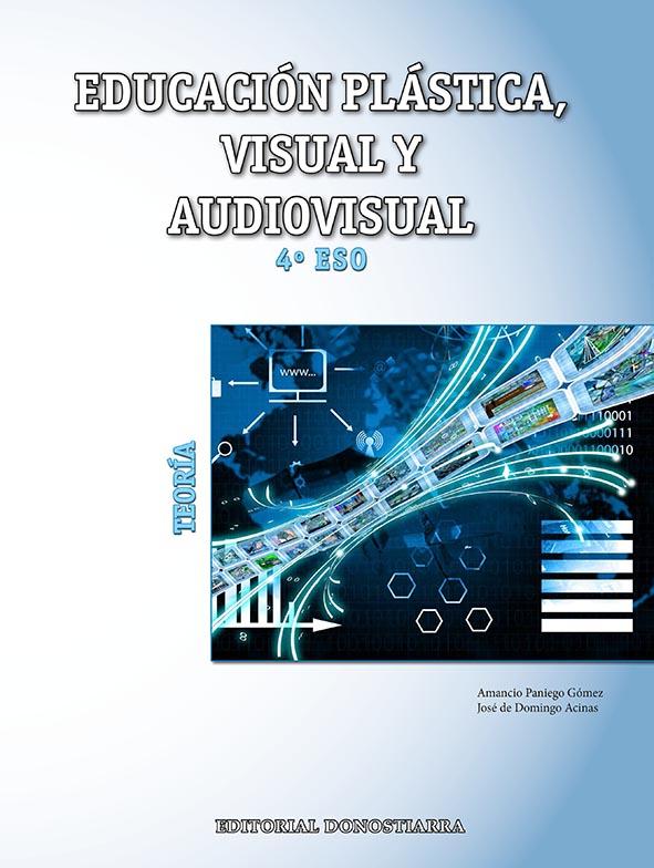 978-84-7063-537-3 Educación plástica, visual y audivisual