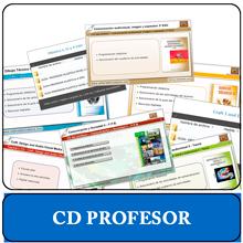 CD Profesor