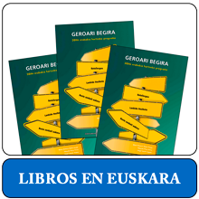 Libros en euskara