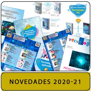 Novedades 2020-21